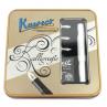 Kit de Caligrafia Kaweco Profissional White