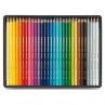 Lápis Aquarelável Supracolor Caran d'Ache 30 Cores