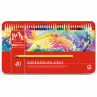 Lápis Aquarelável Caran d'Ache Supracolor 40 Cores