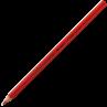 Lápis Aquarelável Caran d'Ache Supracolor Soft 060 Vermilion