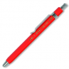 Lapiseira Koh-I-Noor Mini Versátil 2.0mm Vermelha