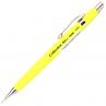 Lapiseira Pentel Collection 0.7mm Neon Amarelo P207-FG