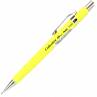 Lapiseira Pentel Collection 0.9mm Neon Amarelo P209-FG