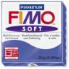 Massa Fimo Soft 33 Brilliant Blue