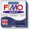 Massa Fimo Soft 35 Royal Blue