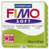 Massa Fimo Soft 50 Apple Green