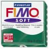 Massa Fimo Soft 56 Emerald