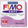 Massa Fimo Soft 62 Lavender