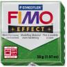 Massa Fimo Effect 502 Verde Glitter