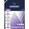 Papel Milimetrado Canson 60g/m² A4
