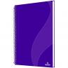 Caderno Para Desenho Canson A4 - Roxo