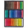 Pastel Seco Reeves 36 Cores
