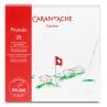 Lápis Aquarelável Caran D'Ache Prismalo 25 Cores Edição 100 Anos