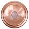 Purpurina Ouro Bronze 150g Cromacolor