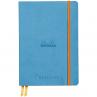 Goalbook Rhodia Turquoise