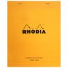 The Essential Box Rhodia Orange