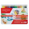 Lápis Aquarelável Caran d'Ache Supracolor 30 Cores Edição Limitada