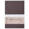 Bloco Sketchbook Hahnemühle The Cappuccino 120g/m² A5