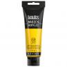 Tinta Acrílica Liquitex Basics 118ml 161 Cadmium Yellow Medium Hue