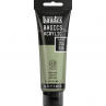 Tinta Acrílica Liquitex Basics 118ml 205 Green Grey