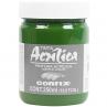 Tinta Acrílica Corfix 250ml 111 Verde Oliva G1