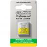Tinta Aquarela Winsor & Newton Profissional Pastilha S4 907 Cadmium-Free Yellow Pale