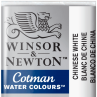 Aquarela Winsor & Newton Cotman Pastilha 150 Chinese White