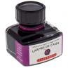 Tinta Para Caneta Tinteiro Herbin 30ml Larmes De Cassis