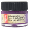 Tinta Caligráfica Speedball 12ml 3108 Violeta Intenso