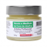Verniz e Medium de Cera de Abelha Cromacolor 125G