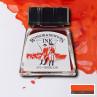 Tinta para Desenho Winsor & Newton 14ml Vermilion